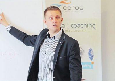 "Rafał Daniluk – Szkolenie ""Public Speaking"""