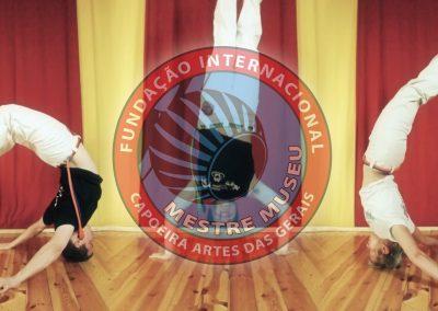 FICAG Capoeira promo