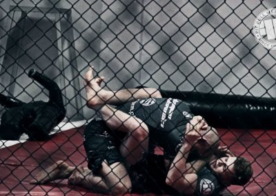 Pitbull West Coast MMA promo
