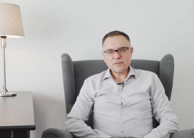Waldemar Dudek, Eneteia – filmy eksperckie
