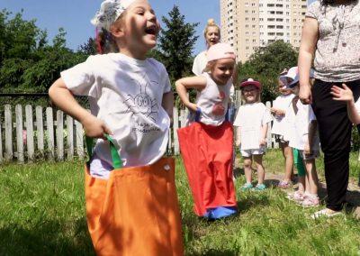 Kindergarten corporate video