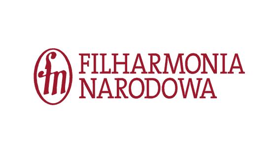 Filharmonia Narodowa logo