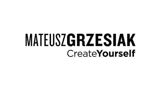 Mateusz Grzesiak logo