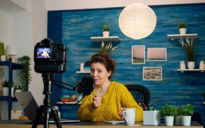 Scenografia w filmie, jak pokazać swój pokój